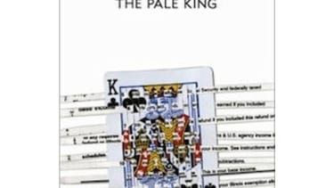 """David Foster Wallace's posthumous novel """"The Pale King"""" was unfinished at the time of the writer's suicide, but critics are saying it may still be his best work."""