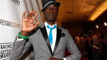 Actor and poet Saul Williams to star in Tupac musical, Holler If Ya Hear Me