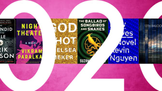 2020 books.