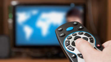Americans only watch 17 of the hundreds of channels available on cable