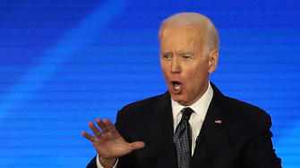 This is why Joe Biden is in hot water.