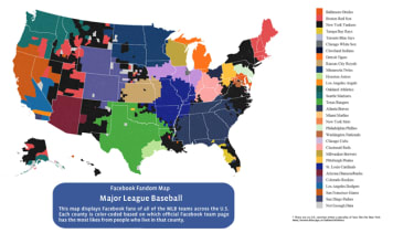 Yankees and Red Sox bandwagon fans, in one infuriating map
