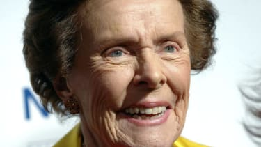 Eileen Ford, Ford Models founder, dies at 92