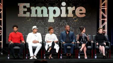 Empire Cast.
