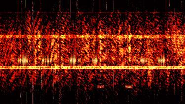Spectrum 7, waiting
