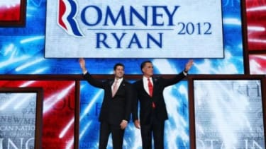 In 2008, 37 million Americans tuned in to watch Sarah Palin claim the VP nomination. This year, Paul Ryan drew less than 22 million.