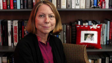 Was Jill Abramson fired because she questioned the gender pay gap at The New York Times?