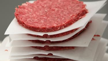 E. coli scare causes recall of 1.8 million pounds of ground beef