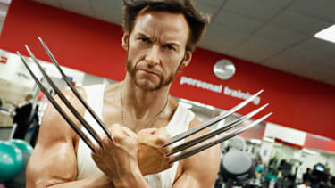 Hugh Jackman might not play Wolverine for much longer