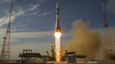 Russia moves to prohibit the U.S. from using the ISS in 2020