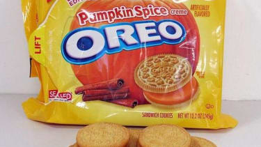 America reaches peak pumpkin with Pumpkin Spice Oreos