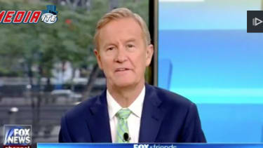 Fox and Friends hosts.