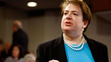 Should we care about Kagan's sexual orientation?