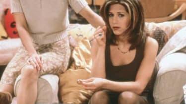 Jennifer Aniston: 'Rachel' haircut happened when stylist was 'stoned'