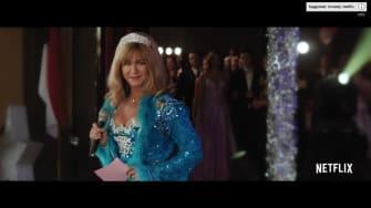 """Jennifer Aniston in """"Dumplin'""""."""