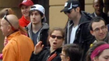 Could the FBI have stopped Tamerlan Tsarnaev (in black hat)?