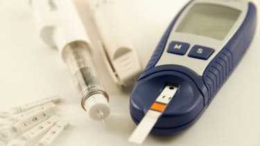 Study: Diabetes might cause the brain to shrink