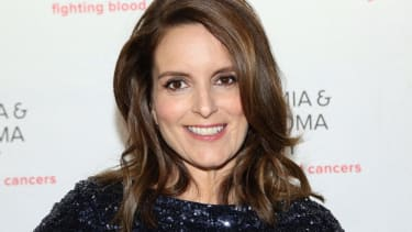 Tina Fey weighs in on Charlie Hebdo: We 'cannot back down on free speech in any way'