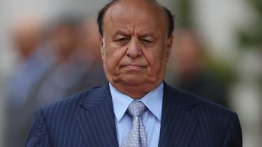 Abdu Rabbu Mansour Hadi