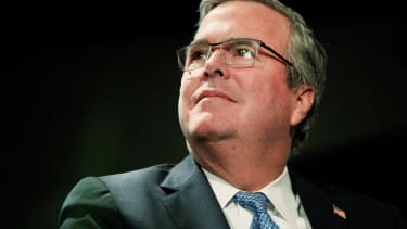 Get ready for another Bush run at the White House
