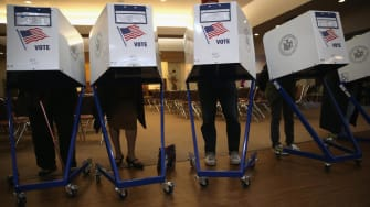 850 voters in NYC are registered as 164 years old