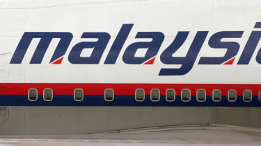 Body from Malaysia Airlines Flight 17 found wearing an oxygen mask