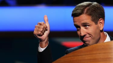 Beau Biden to run for Delaware governor in 2016