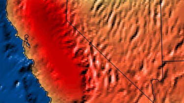 NASA: California needs 11 trillion gallons of water to get over the drought