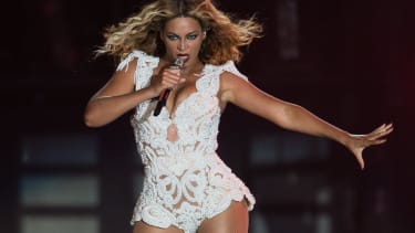 Reports of a new Beyoncé album have been greatly exaggerated