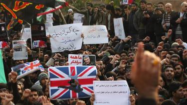 British embassy set to reopen in Tehran
