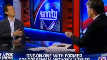 Weiner & Hannity
