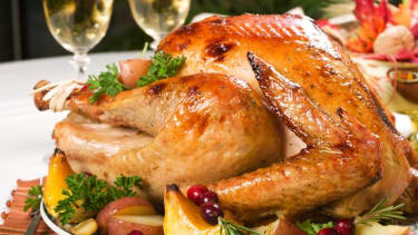 Grease from Thanksgiving dinner causes trouble in pipes, sewers