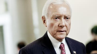 Republican senator: Same-sex marriage will soon be 'law of the land'