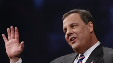 Chris Christie may have 99 problems. But a recall ain't one.
