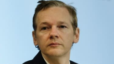 Will the government charge Wikileaks founder Julian Assange under the Espionage Act? Or go further still?