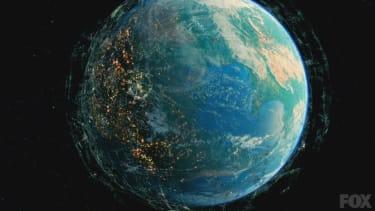 Hooray! Neil deGrasse Tyson's new Cosmos is online