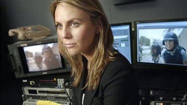 News of Lara Logan's sexual assault in Egypt sparked harsh rants from commentators on both the left and right.
