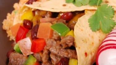 Burritos for bigots