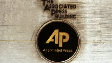 The Department of Justice secretly collected the phone records of journalists and editors working for the Associated Press, May 13.