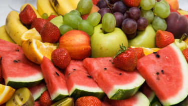 Study: Eating fruit daily could lower the risk of heart disease