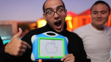 What will the Apple Tablet look like?