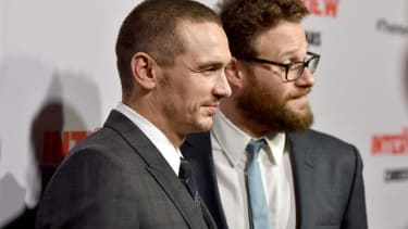 America's 5 biggest movie theater chains drop The Interview