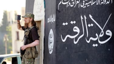 ISIL social media