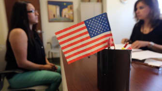 8 states consider requiring high school seniors to pass a citizenship test to graduate