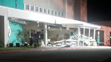 2 dead, 150 injured in Florida jail explosion