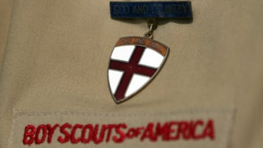 The Boy Scouts of America won't have a decision about its gay ban until May.