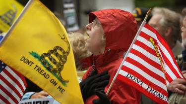 Could a Mississippi Tea Party candidate spoil the GOP's Senate takeover hopes?