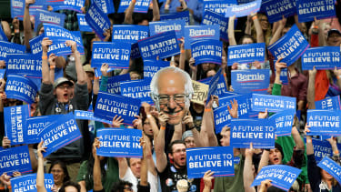 Can Hillary Clinton convince Bernie Sanders supporters to side with her?
