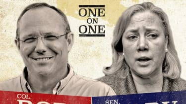 Sarah Palin: Louisiana Senate race will be a 'shocker'