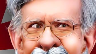 Political Cartoon U.S. Trump John Bolton fired